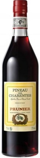 Maison Prunier Pineau des Charantes Rose 750ml